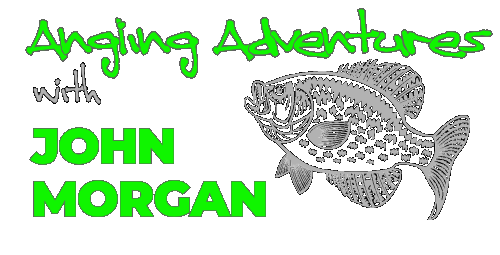 Angling Adventures with John Morgan